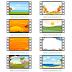 Muat Turun Video Looping: Tema Alam Semula Jadi, Pantai dan Musim
