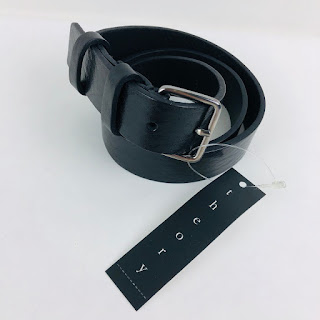 Theory NEW Black Belt