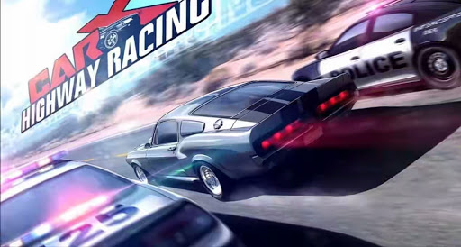 CarX Highway Racing Mod Full Version