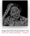 Angels Don't Die - A Tribute to Tosyn Bucknor (Music)