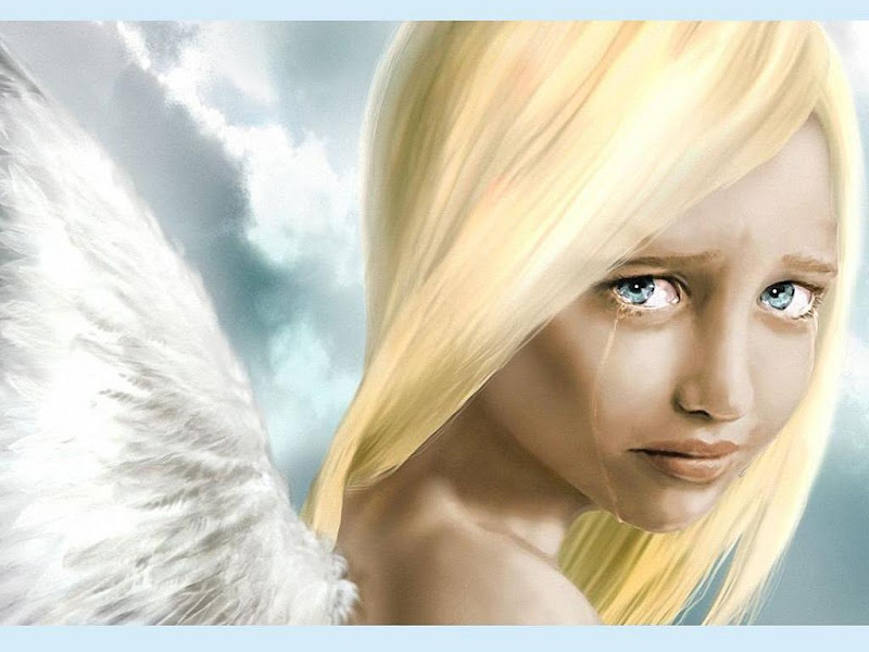 Silent Angel Girl, Angels 4