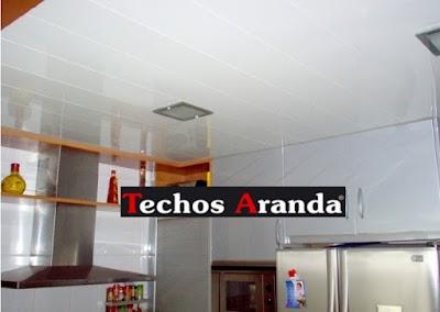 Techos en Játiva