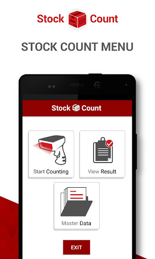 Stock Count (Inventory Scanner) Stock Take Opname 1.64 screenshots 1
