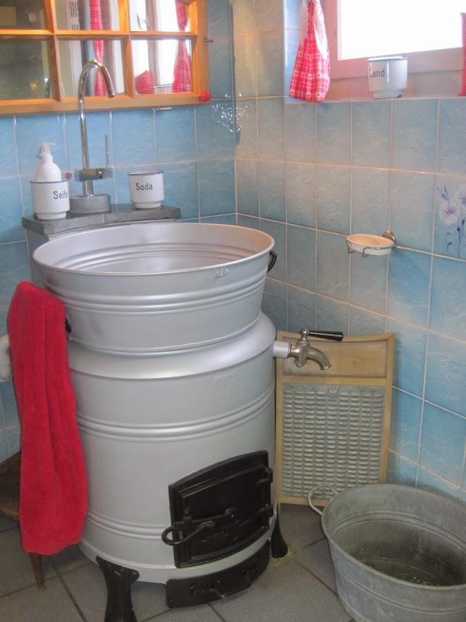 Lavabo Herren-WC nachher