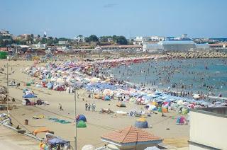 Elle est considérée comme l'une des plus belles côtes algériennes Jijel : destination incontournable des estivants