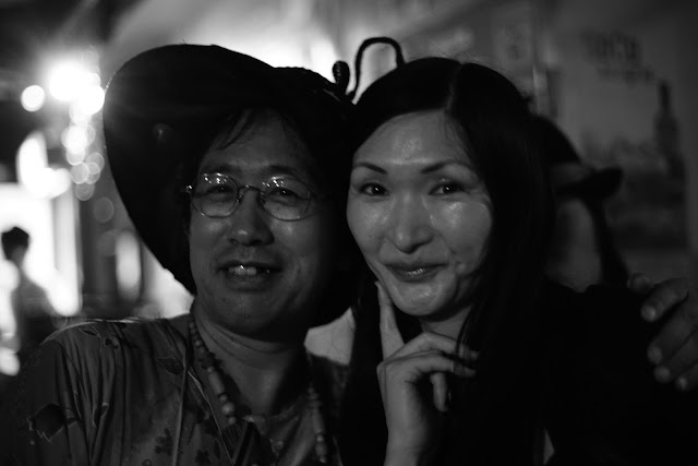 2016.7.23 PYT34 Between the Shows @新宿ゴールデンエッグ (ショウの合間) - Google フォト - by Hiro Ugaya