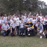 Miles For Hope - Tampa 2011