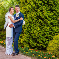 Wedding photographer Anton Shabunevich (ifotograf). Photo of 02.04.2016