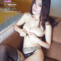 [XiuRen] 2014.04.03 No.121 Kitty星辰 [60P] cover.jpg