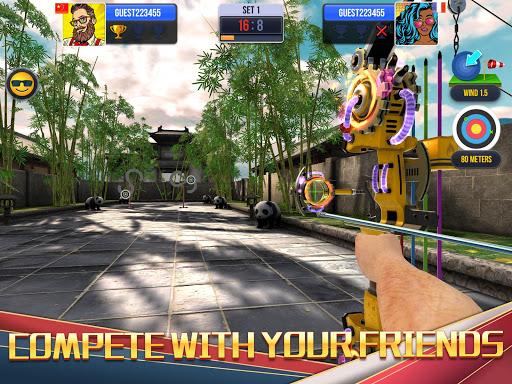 Archery Talent 0.4.7 screenshots 6