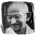 Mahatma Gandhi Biography icon