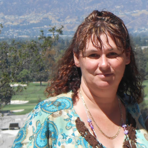 Tina Everheart