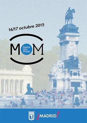 'Madrid Otra Mirada' propone conocer el patrimonio histórico artístico de la ciudad