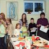 Spotkanie kolędowe 16.01.2011