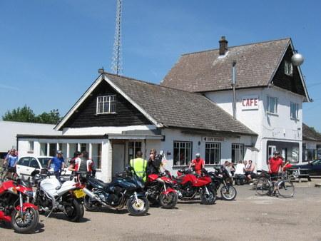 """""""Motorbikes"""