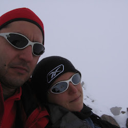 Alpi: FinalSpitze(3514m)