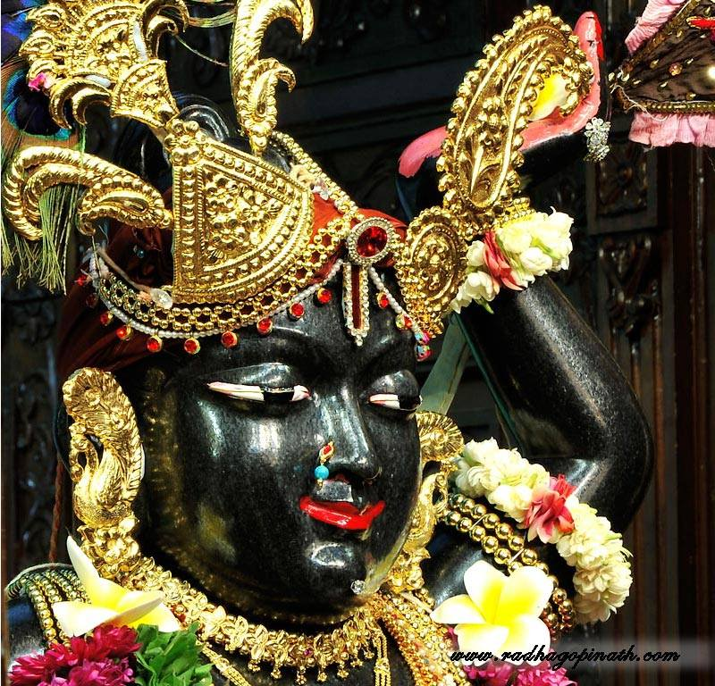 ISKCON Chowpatty Deity Darshan 01 Mar 2016  (16)