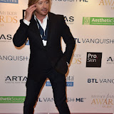 OIC - ENTSIMAGES.COM - Nicky Clarke at the  My Face My Body Awards London Saturday 7th November  2015 Photo Mobis Photos/OIC 0203 174 1069