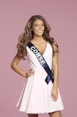 2018 Miss Corse finaliste