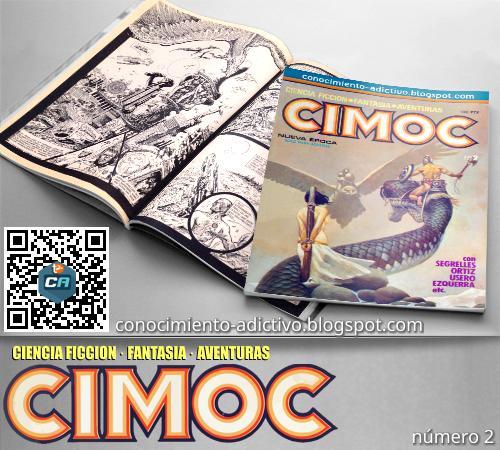 CIMOC Nº2