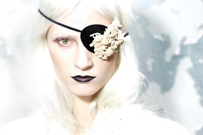 Alina Romanchuk: new face