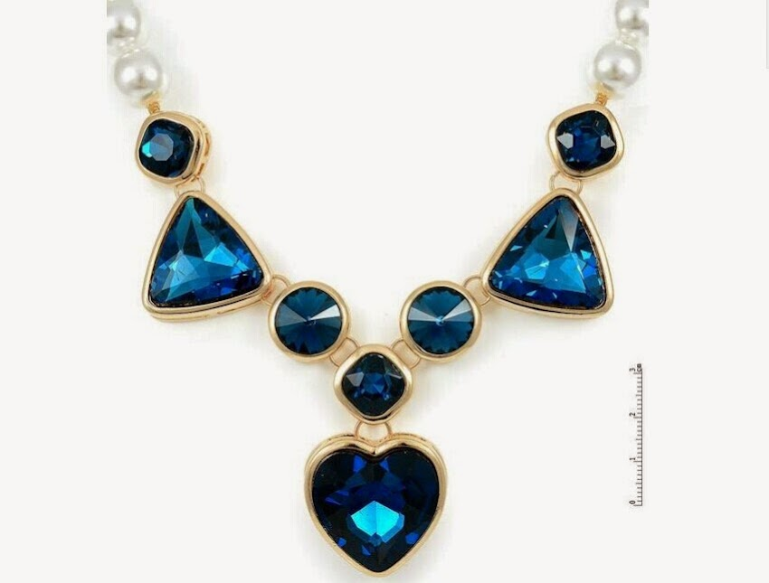 Guides to get the best wholesale necklaces the best for Costume jewelry sold by the dozen