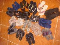 Quando meus sapatos se cansarem, sigo o Dhamma sem eles...