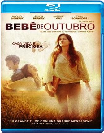 Filme Poster Bebê de Outubro BDRip XviD Dual Audio & RMVB Dublado