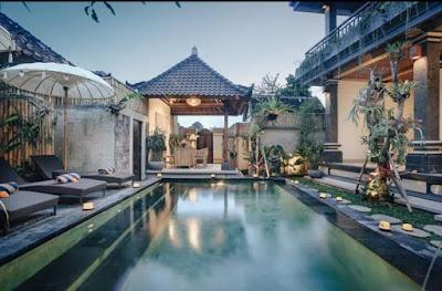 Sitala Suite Rental Bali
