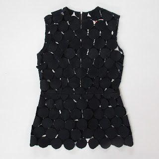 Marni Spotted Top