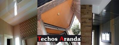 Techos Aranjuez