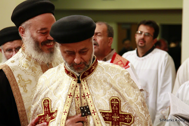 Rites of receiving Fr. Cyril Gorgy - _MG_0998.JPG