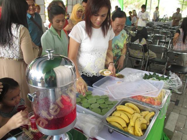 Catering Prasmanan Banjar Wijaya