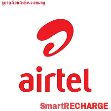 Airtel SmartRecharge - Get 10x The Value Of Your Recharge For Calls And Data