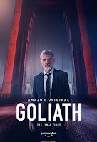 Cuarta y última temporada de Goliath