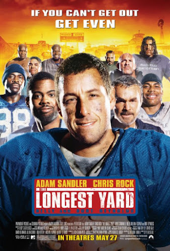 The Longest Yard กระตุกต่อมเกม คน-ชน-คน