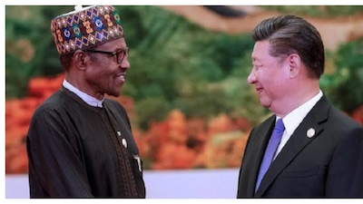 China debt relief Nigeria, SD news blog, shuga blog, covid19 advantages in Nigeria, wuhan