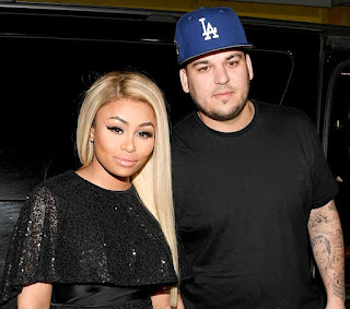 So, we were told this is why Rob Kardashian deleted Blac Chyna's pics from his IG page