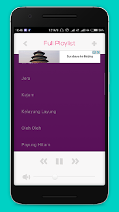 Dangdut Mutik Nida Ratu Kendang mp3 - náhled
