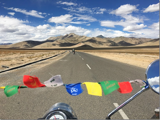 India – The Himalaya's (part one)