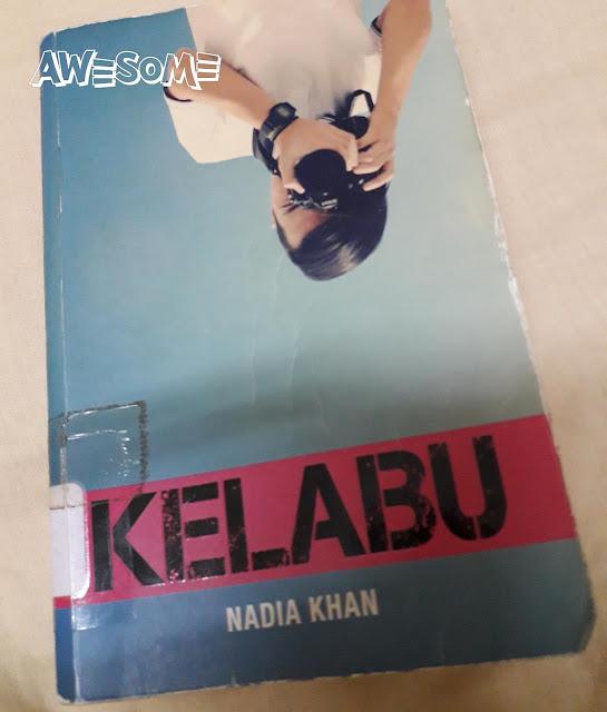 Kelabu oleh Nadia Khan