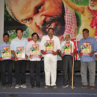 Dandakaranyam Movie Platinum Disc Function Photos