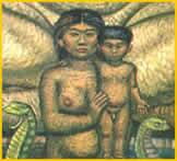 Goddess Bachu Image