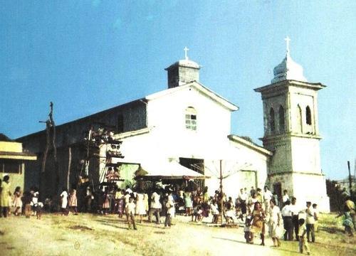 Cuscatancingo, San Salvador, El Salvador
