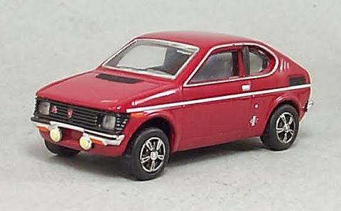 Konami Suzuki Fronte (Cervo) 1971 Kosuzukicervo-a