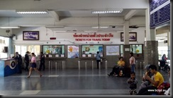Hat Yai Station