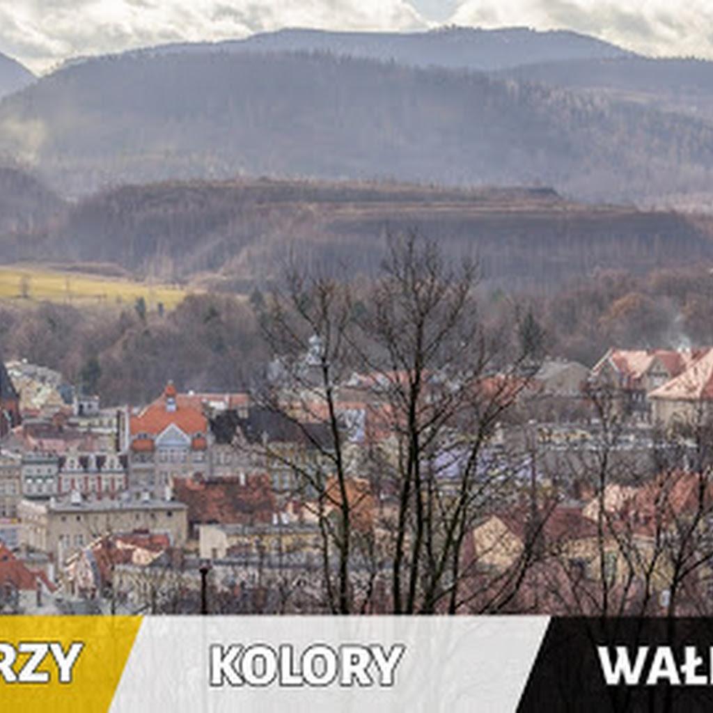 Złoty Pociąg to nie wszystko. Trzy kolory Wałbrzycha.
