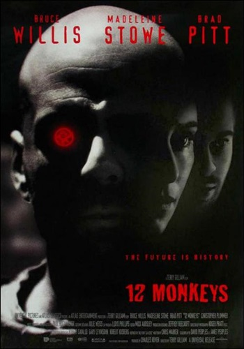 12 Monkeys [Latino]