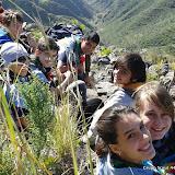 Excursión Tropa Cruz del Carmen-Bº Alegría