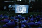 Noaptea filmelor sub stele, ediția a III-a